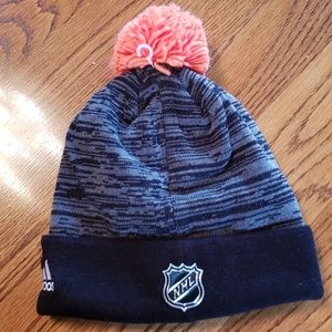 ebcada6876d ... czech adidas other philadelphia flyers knit hat e98f9 a63e0
